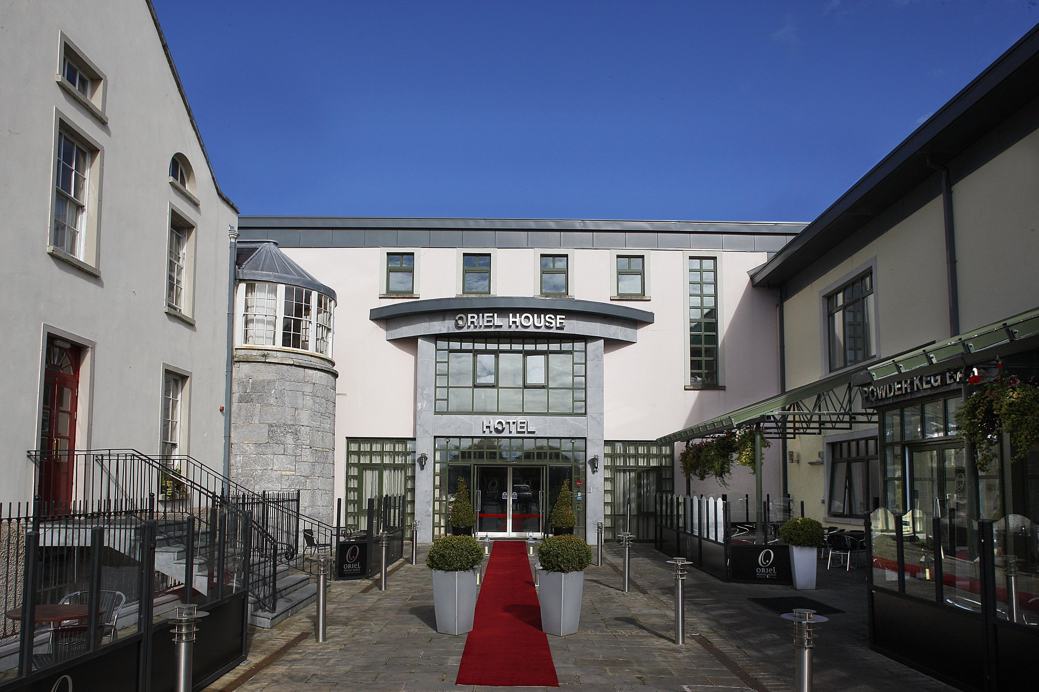 Oriel House Hotel Leisure Club & Spa