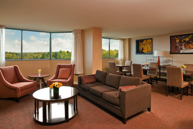 Sheraton Richmond Park South Hotel - Richmond, VA