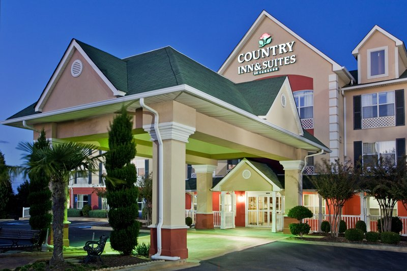 COUNTRY INN SUITES MCDONOUGH