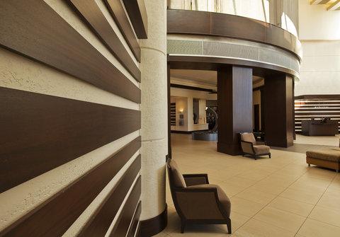 劳德代尔堡威斯汀酒店 - Lobby