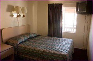 North Charleston Inn - N. Charleston, SC
