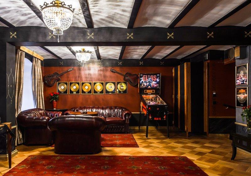 Solo Sokos Hotel Aleksanteri Billede af værelser