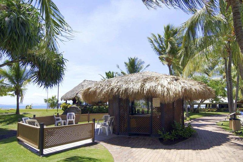 Doubletree Resort by Hilton Puntarenas Gastronomía