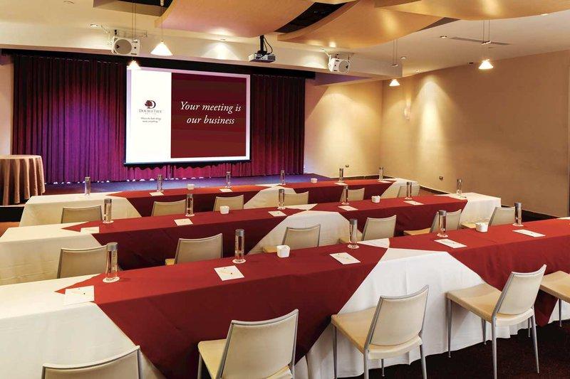 Doubletree by Hilton San Juan Sala de conferencias