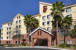 Red Roof Inn Jacksonville Southpoint