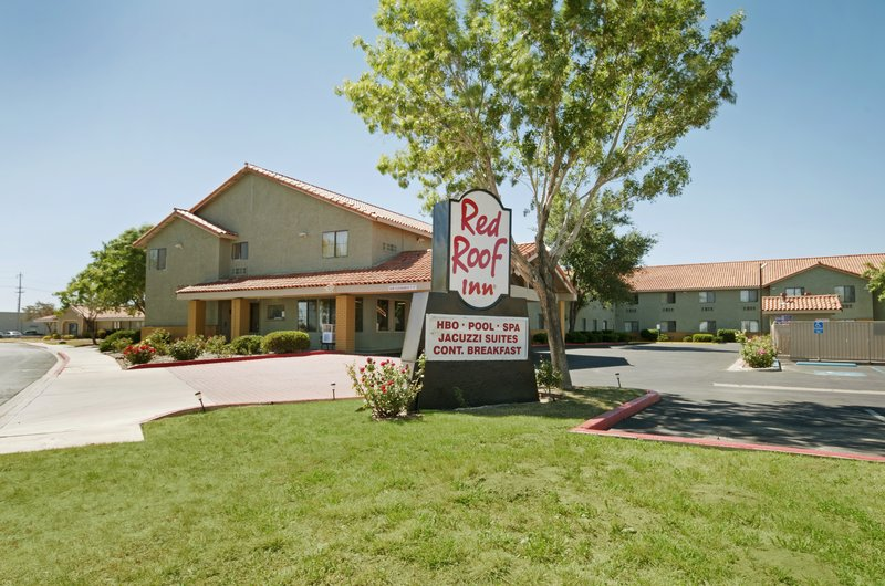 Red Roof Inn - Palmdale, CA