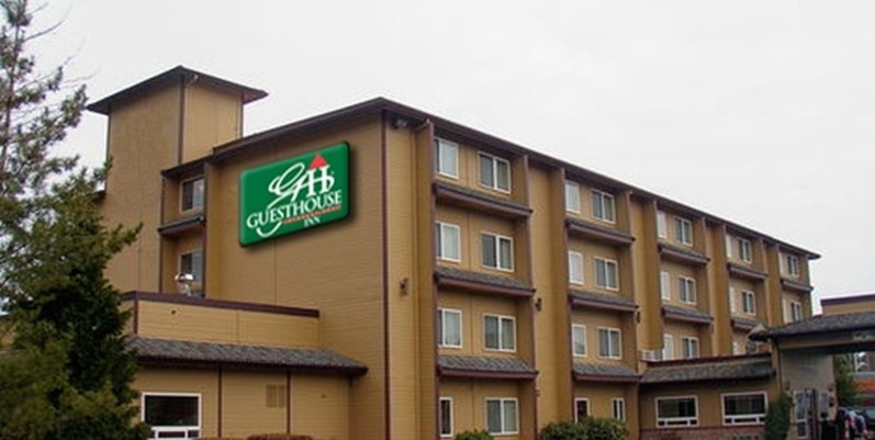 Best Western Vineyard Inn Motel