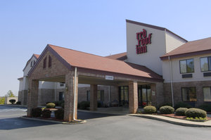 Exterior view - Red Roof Inn Gaffney