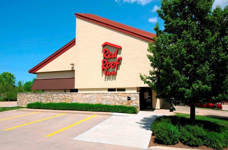 Red Roof Inn - Erie, PA