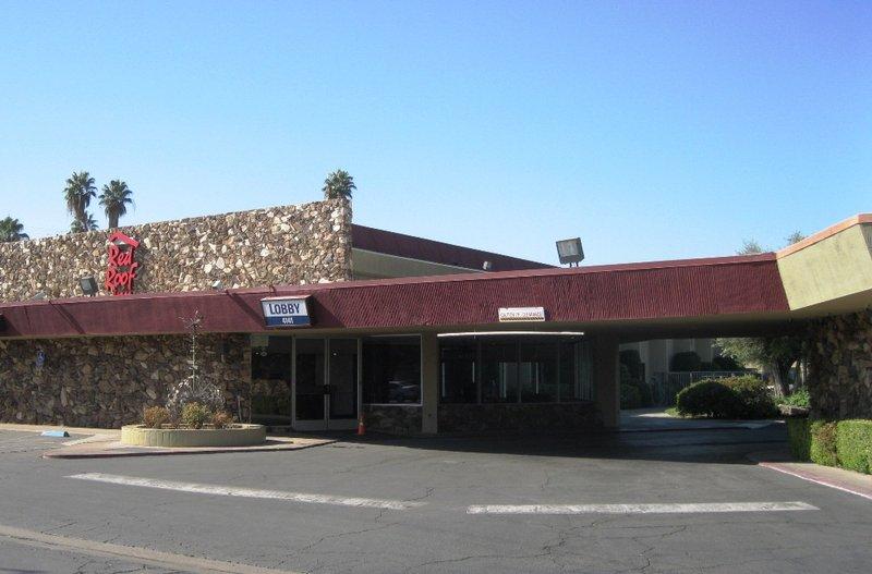 Americas Best Value Inn - Fresno Water Tree - Fresno, CA