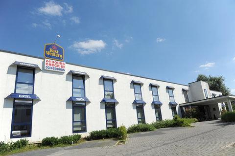 BEST WESTERN Zimmerhotel - BEST WESTERN Zimmerhotel