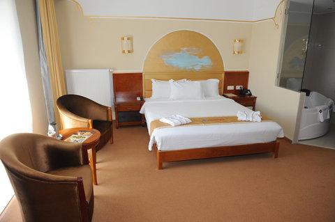 BEST WESTERN Zimmerhotel - Deluxe Room