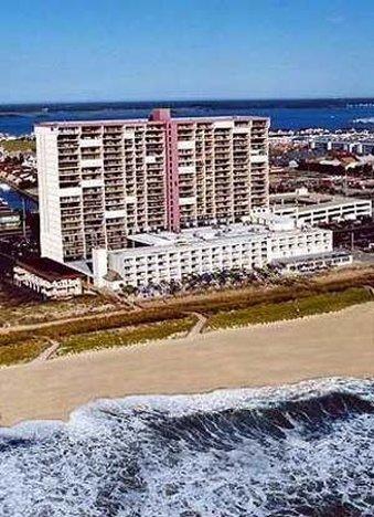 Carousel Resort Hotel & Condo - Homestead Business Directory