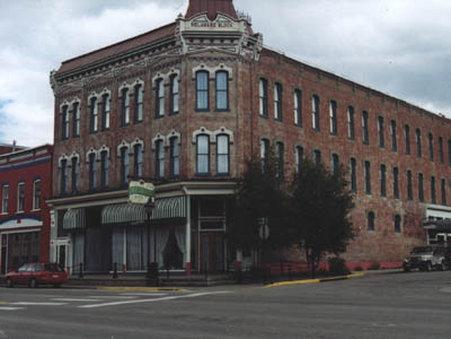Delaware Mercantile - Leadville, CO