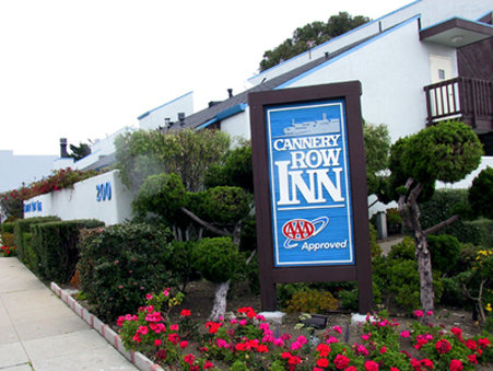 Cannery Row Inn - Monterey, CA