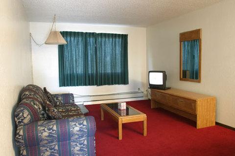 Royal Suite Lodge - View