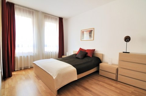 King Apartments Budapest - Apartment