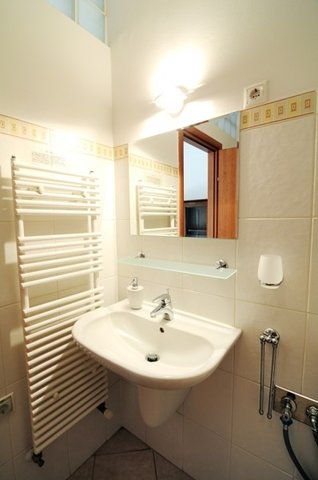 King Apartments Budapest - Bathroom