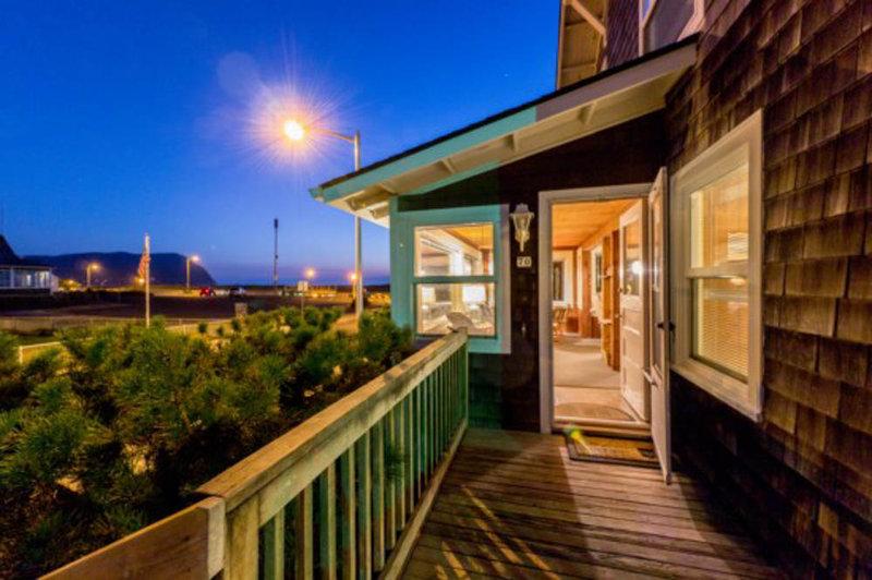 Seaside Vacation Homes - Seaside, OR