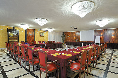 Salles Hotel Mas Tapiolas - Meeting Room