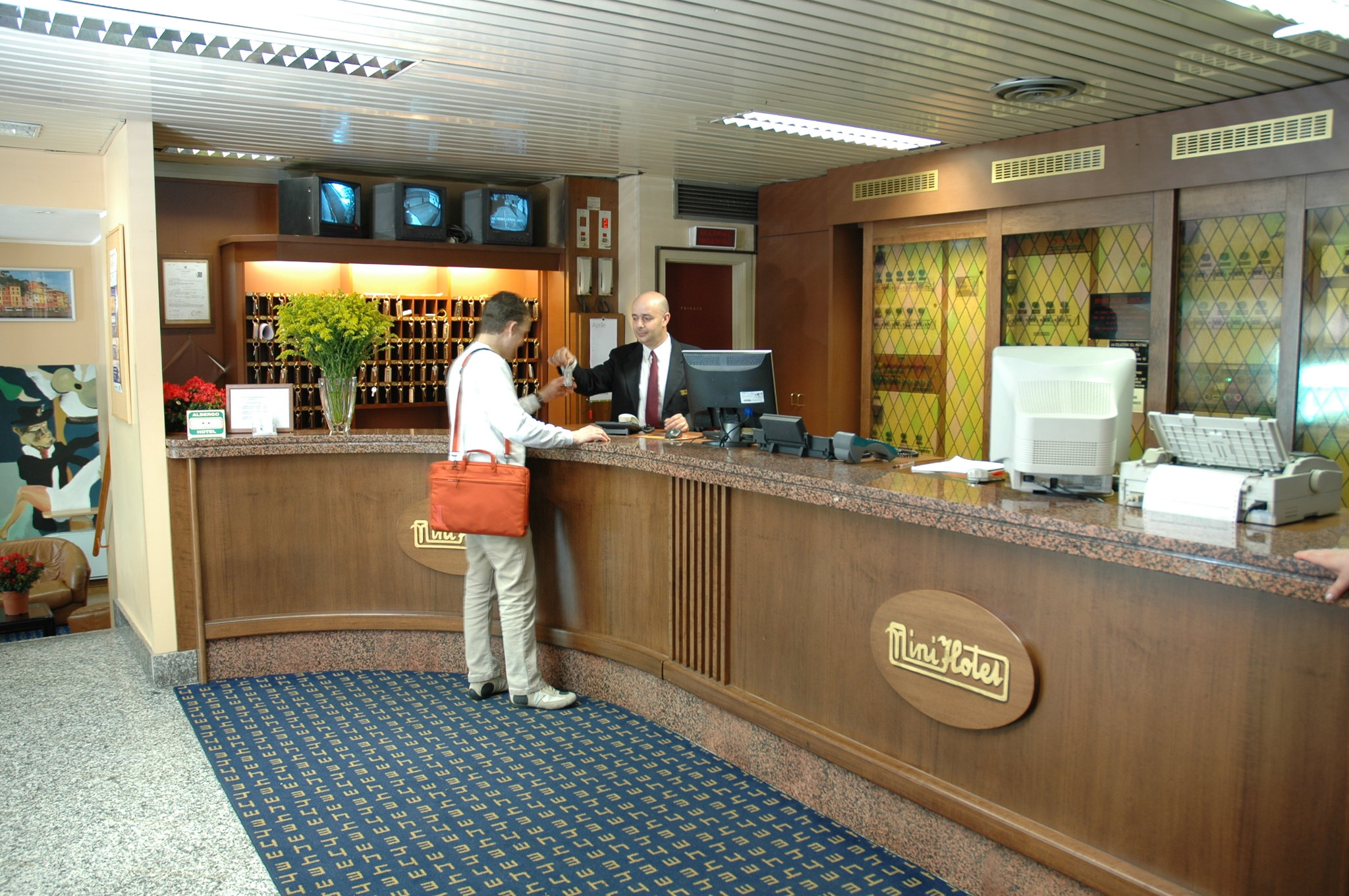 Hotel Ornato Gruppo Mini Hotel Ofertas Fin De Semana En Milan Ofertas De Escapadas Baratas
