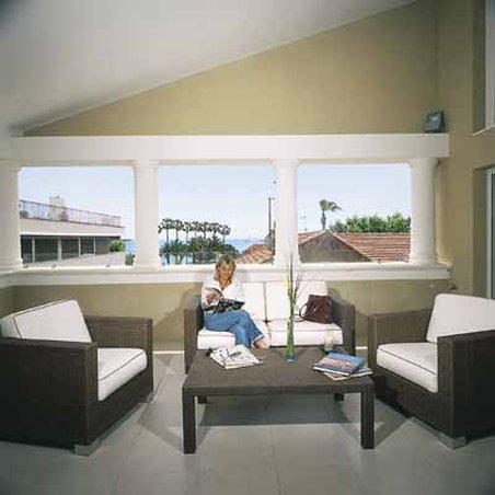 Villa D Estelle Cannes - Lounge