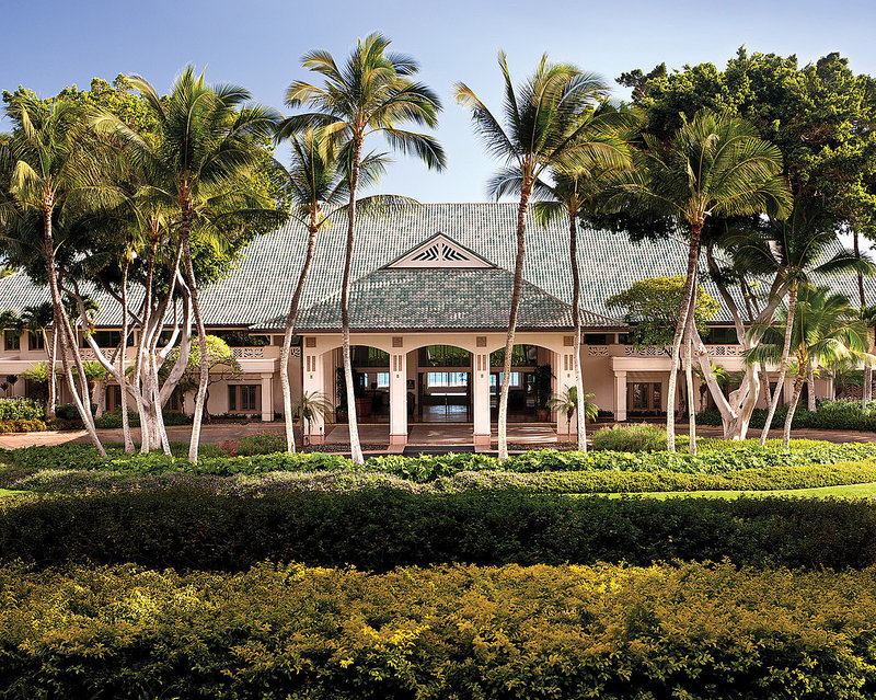 Four Seasons Resort Lana&#039;i at Manele Bay
