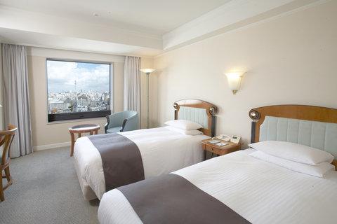 Hotel East 21 Tokyo - Standard Room