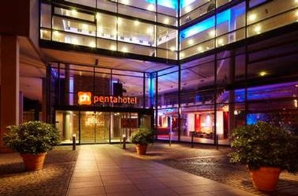Pentahotel Berlin-Köpenick - Exterior