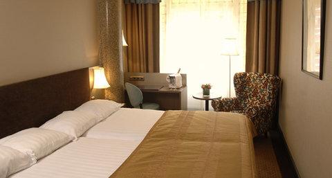 Amsterdam American Hotel - Hampshire Eden - Classic American Guestroom