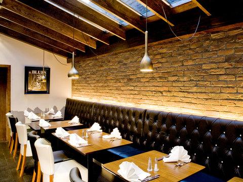 Artto Hotel - Restaurant