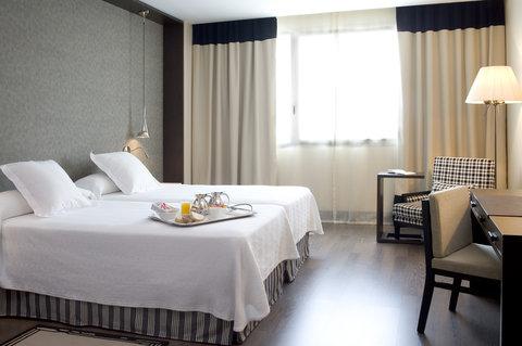 NH Alicante - Standard Room Alicante