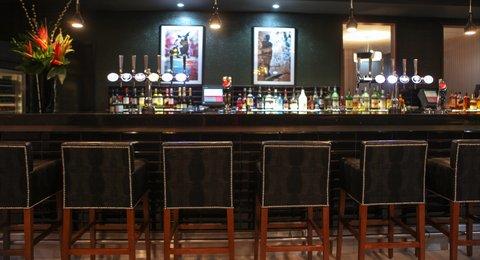 جوريز إن برمنغهام - Jurys Inn Birmingham Bar
