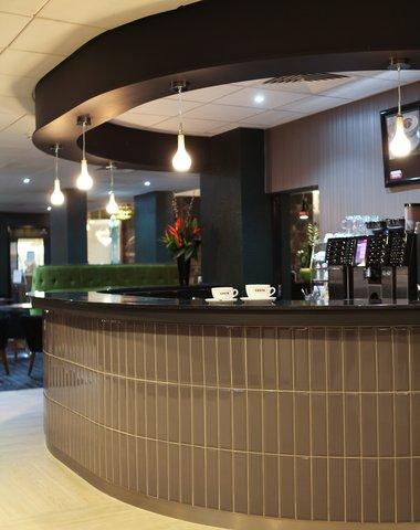 جوريز إن برمنغهام - Jurys Inn Birmingham Costa Coffee