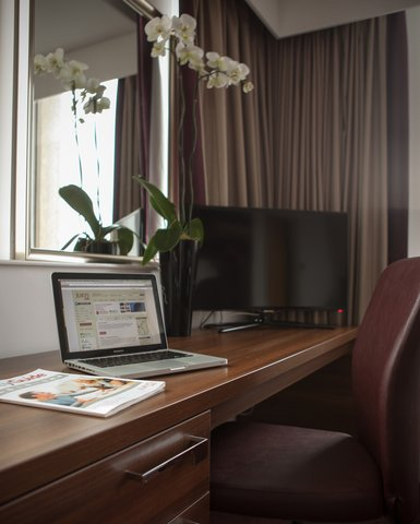 جوريز إن برمنغهام - Jurys Inn Birmingham Superior Bedroom