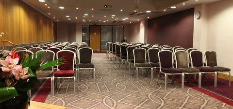 جوريز إن برمنغهام - Jurys Inn Birmingham Meeting Room