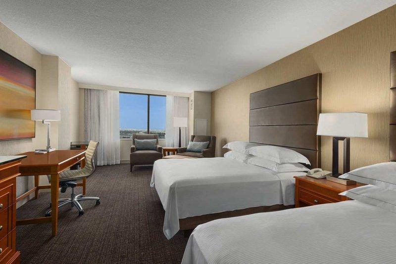 Salt Lake City Cheap Hotel Rooms