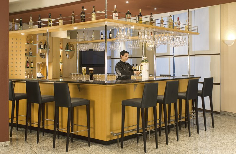 NH Dresden Bar/lounge