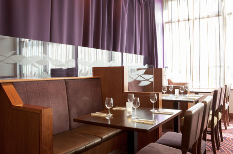 Jurys Inn Glasgow - Jurys Inn Glasgow Restaurant