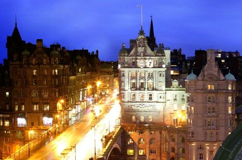 The Scotsman Hotel Preferred Hotels and Resorts - The Scotsman Hotel