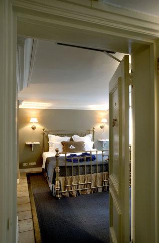 Hotel 717 - Frans Liszt Suite