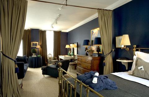 Hotel 717 - Von Goethe Suite