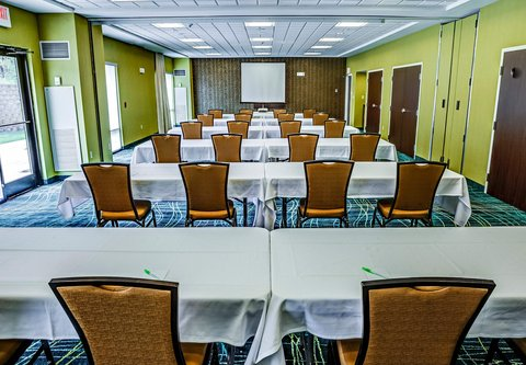 SpringHill Suites Dayton South/Miamisburg - Meeting Room
