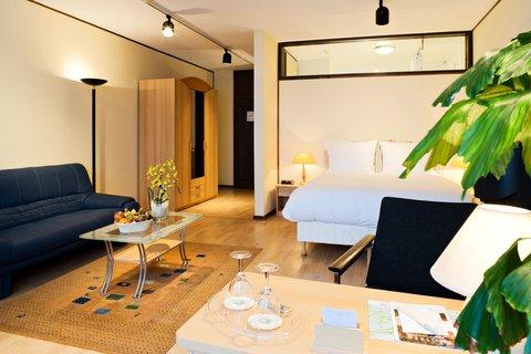 Hotel Parc Belle-Vue - Guest Room
