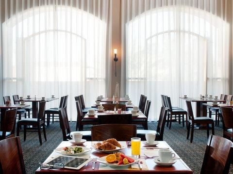 Leonardo Hotel Negev - Leonardo Negev Dining Room Dpi