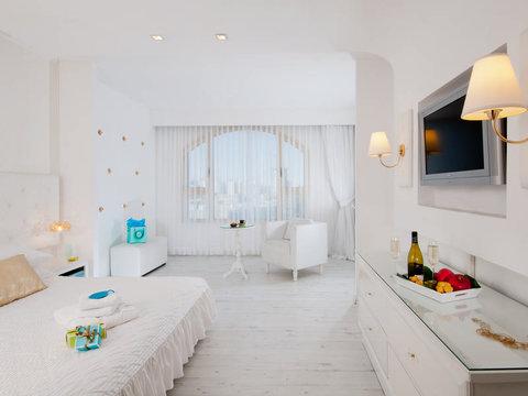 Leonardo Hotel Negev - Leonardo Negev Honey Moon Suite Dpi
