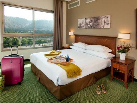Leonardo Hotel Haifa - Leonardo Haifa Suite Delax Dpi