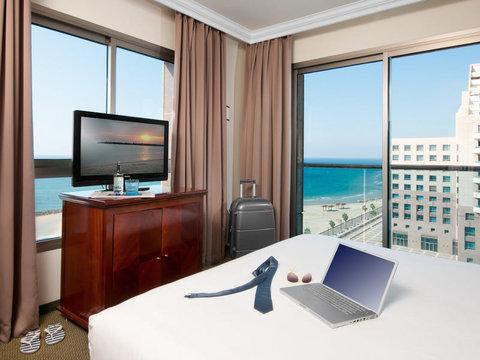 Leonardo Hotel Haifa - Leonardo Haifa Royal Suite Room Dpi
