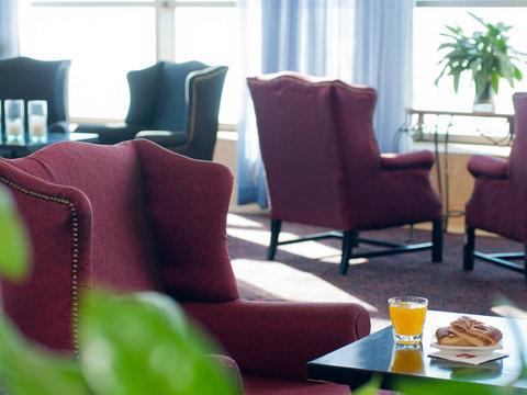 Leonardo Hotel Haifa - Leonardo Haifa Lobby