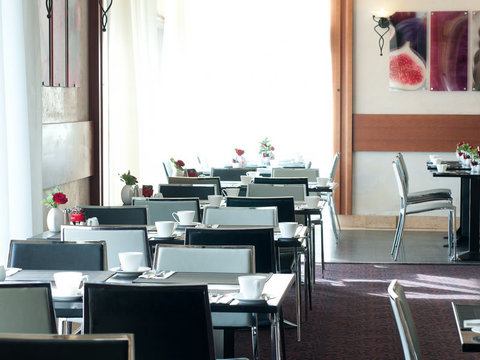Leonardo Hotel Haifa - Leonardo Haifa Restaurante